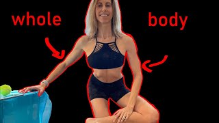 Total Body Standing Stretch- Relief At Your Desk