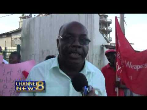 Channel 8 News - Friday,October 04, 2013