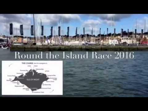 Performance Dazcat Catamaran Racing 2016 MOCRA & RORC - Hissy Fit 2016