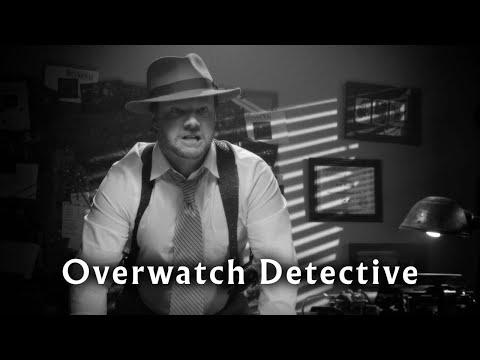 Overwatch Detective