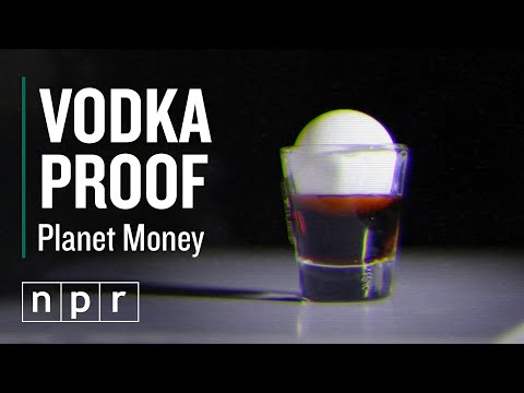 WATCH: There's No Such Thing As Fancy Vodka