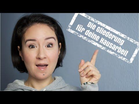 So bekommst du einen roten Faden in deine Hausarbeit oder Präsentation | StudierenPlus.de