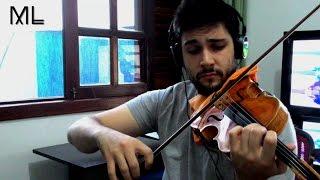 Sigma - Find Me ft. Birdy (Violin Cover By Miguel Lázaro) Mp3