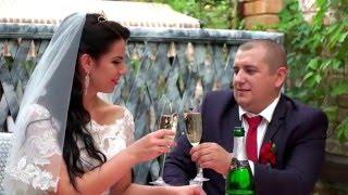 Михаил и Анна (29.08.2015) - Свадебный клип в 4К качестве / Vitaliy Savchuk | Виталий Савчук /