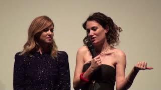 World Premiere Q&A | TIFF17