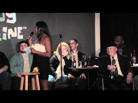 Comedy (Stand-Up) - Roast of Rudy Ruiz (Full Uncut) - A Really Good One