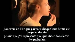 Video Beyoncé - I was here TRADUCTION FRANCAISE download MP3, 3GP, MP4, WEBM, AVI, FLV Juli 2018