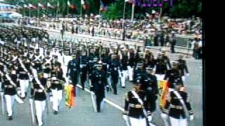 112th Independence Day parade part 3