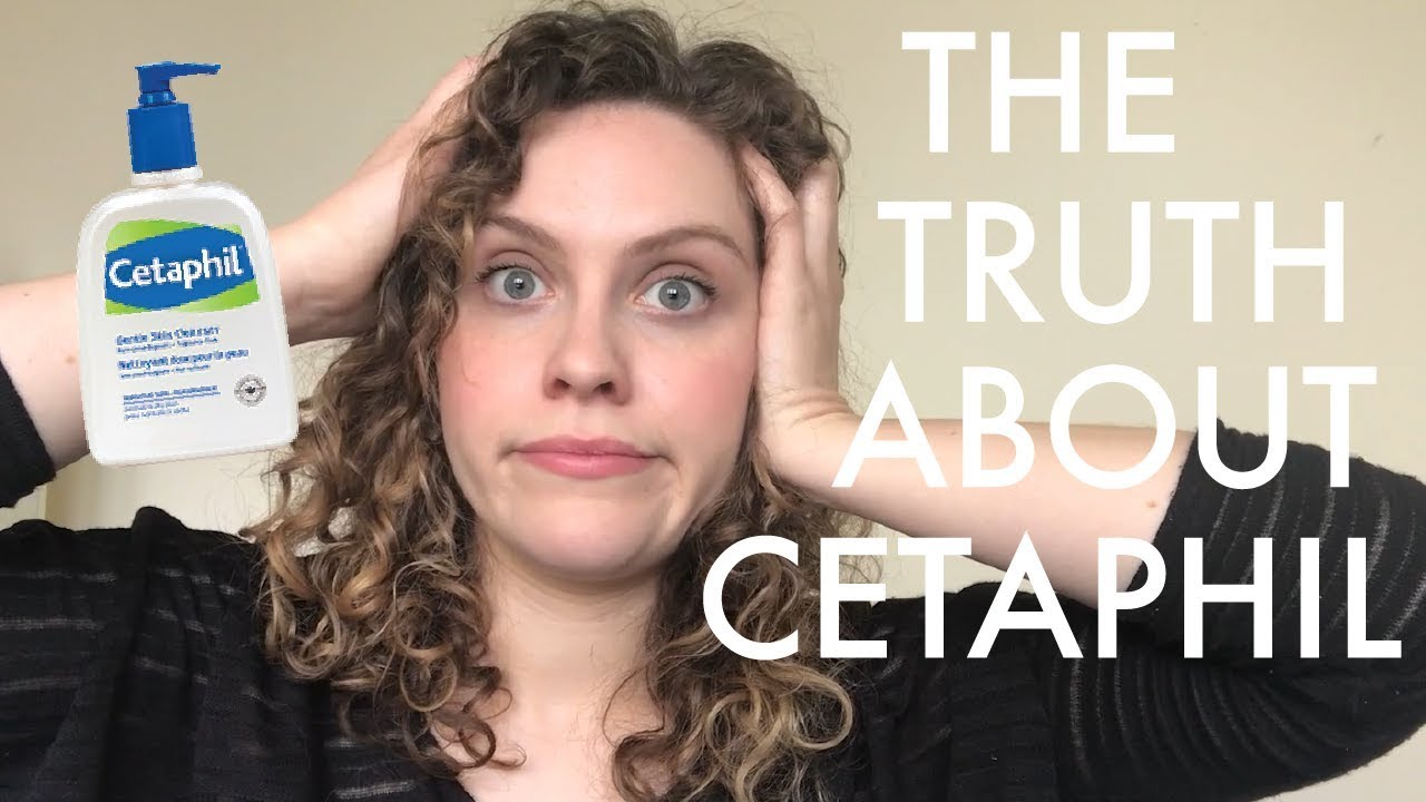 Cetaphil Gentle Skin Cleanser Cetaphil Face Wash Youtube