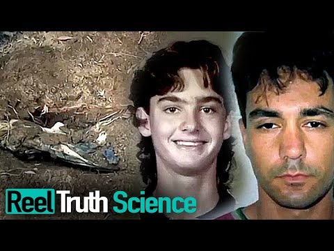Forensic Investigators: Damon Calanca | Forensic Science Documentary | Reel Truth Science