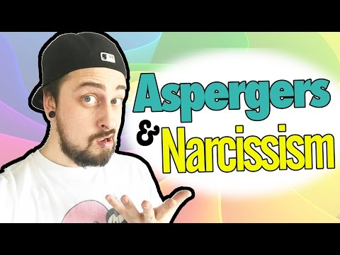 #ASPERGERS AND NARCISSISM - #Autism And #Narcissism | The Aspie World