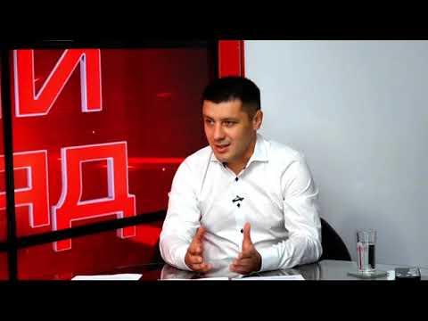 ТРК РАІ: Народний депутат України, 85 виборчий округ Едуард Прощук