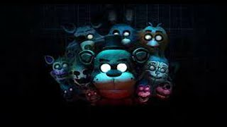 Five Nights at Freddy's: Help Wanted (Non-VR) Full Playthrough all Night, Games, Endings and extras.