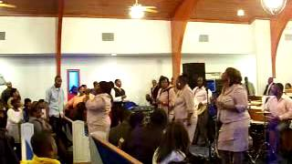"Jewell & Converted Live In Jackson, MS  ""He"