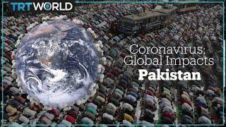 Pakistan's Covid-19 challenge