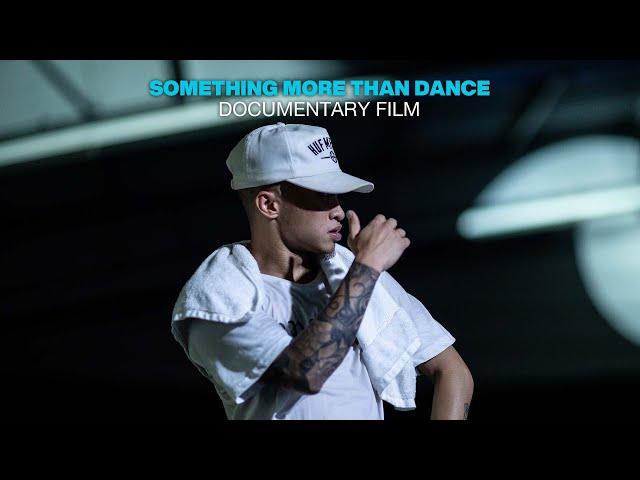 Melvin Timtim | Something More Than Dance | Documentary Film | Clip #15 | Fair Play Dance Camp