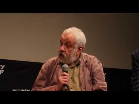 "NYFF52: ""Mr. Turner"" Q&A 