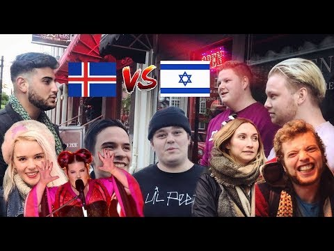 What Do Icelanders Really Think About Israel?