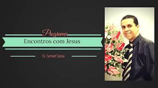 Encontros com Jesus   Jesus e o jovem rico