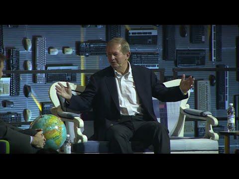 Episode 56: How Risto Siilasmaa's Paranoid Optimism saved Nokia