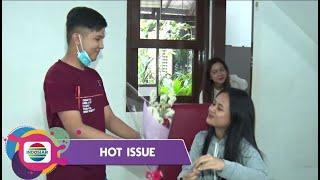 Berpaling dari Rara, Jirayut Nyatakan Cinta pada Nia LIDA [Hot Issue Pagi]