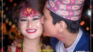Nepali Wedding Video || Monish Weds Anu || Maya Le Boleko - KARKHANA ||  Video by JUKSON.COM