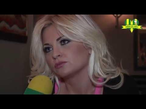 GGHTV: Bobbi Eden, pornokoningin met een Groen Geel Hart!