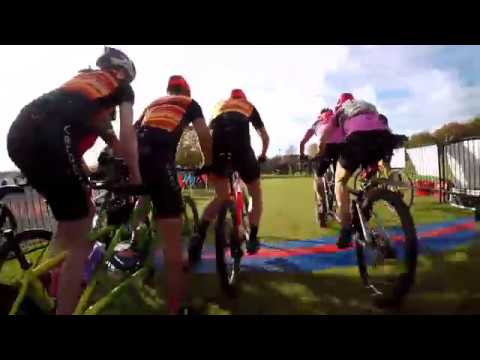 Peak 2 Peak 2017 Mountain Bike Race
