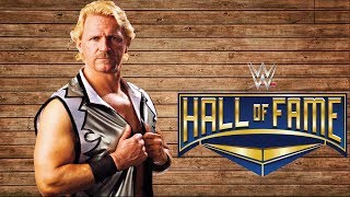 WWE News: Jeff Jarrett 4th Inducting into The WWE Hall of Fame 2018