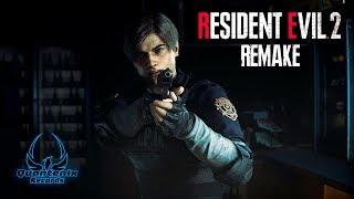 Resident Evil 2 – трейлер [E3 2018] с русской озвучкой