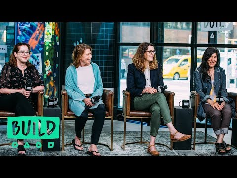 "Debra Granik, Anne Rosellini, Linda Reisman & Anne Harrison Discuss ""Leave No Trace"" Mp3"