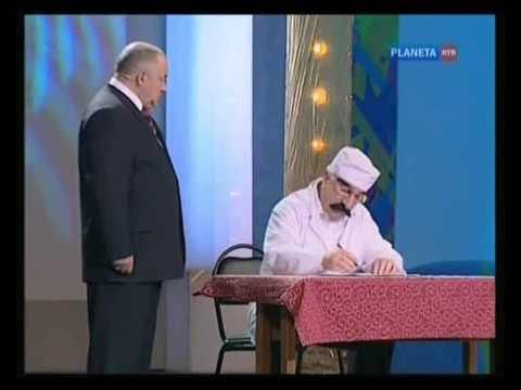 Игорь Маменко - У доктора 2013.02.07 12.51.15.wmv