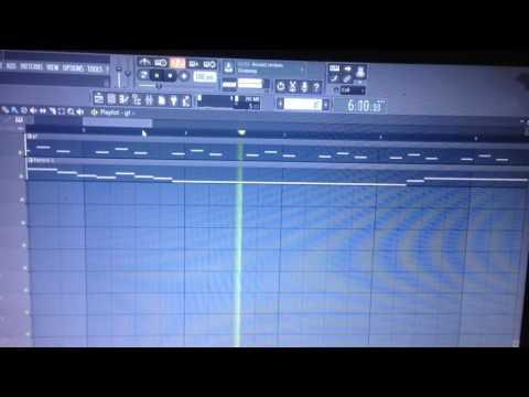 Bahubali's Fight BGM | Created By Me | FL Studio12