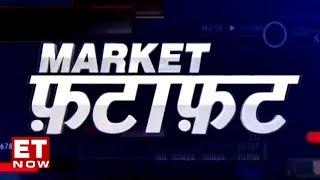 Realty Index biggest intraday decline, Nifty below 10,900, INX Media case & more   Market Fatafat
