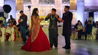 Dil De Diya Hai | Masti | Anand Raj Anand Live Performance | Anand Pandit