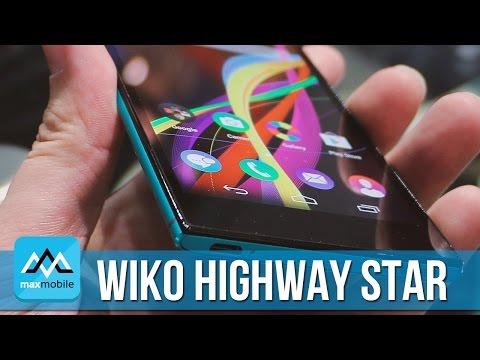Đánh giá nhanh Wiko Highway Star - Ngon bất ngờ!