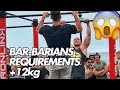 INCREDIBLE FINAL SAIBOV Vs DI PASQUALE BAR BARIANS REQUIREMENTS 12kg Alassio Italy 2018 mp3