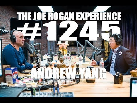 Joe Rogan's Endorsement Is One of the Most Influential in America