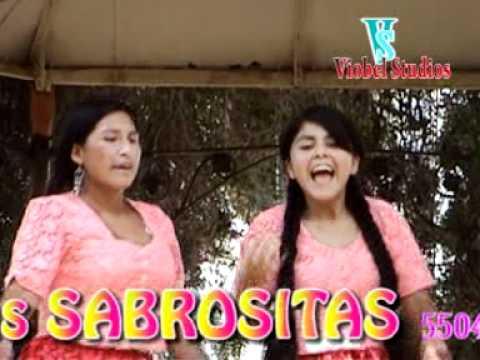 Las Sabrositas Buscame,