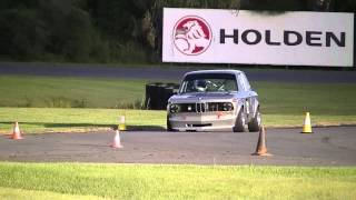 BMW 2002 S14 First track test at Norwell April 2012.mp4