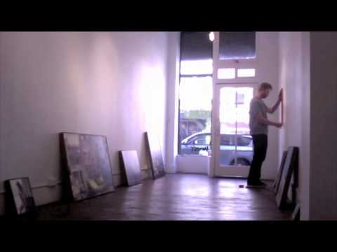 GALLERY HEIST presents SETH ARMSTRONG 'Another Thi...