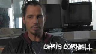 Chris Cornell Pt 3 - What Makes a Great Frontman
