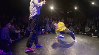 Patos vs Chadzik | Gdynia Breaks 2019