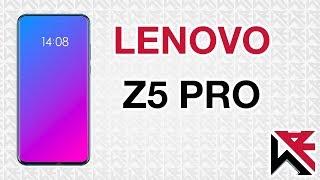 أفضل تصميم لهاتف متوسط - Lenovo z5 pro