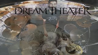 """Dream Theater - """"Pale Blue Dot"""" - Drums Cover By Simon Ciccotti"""