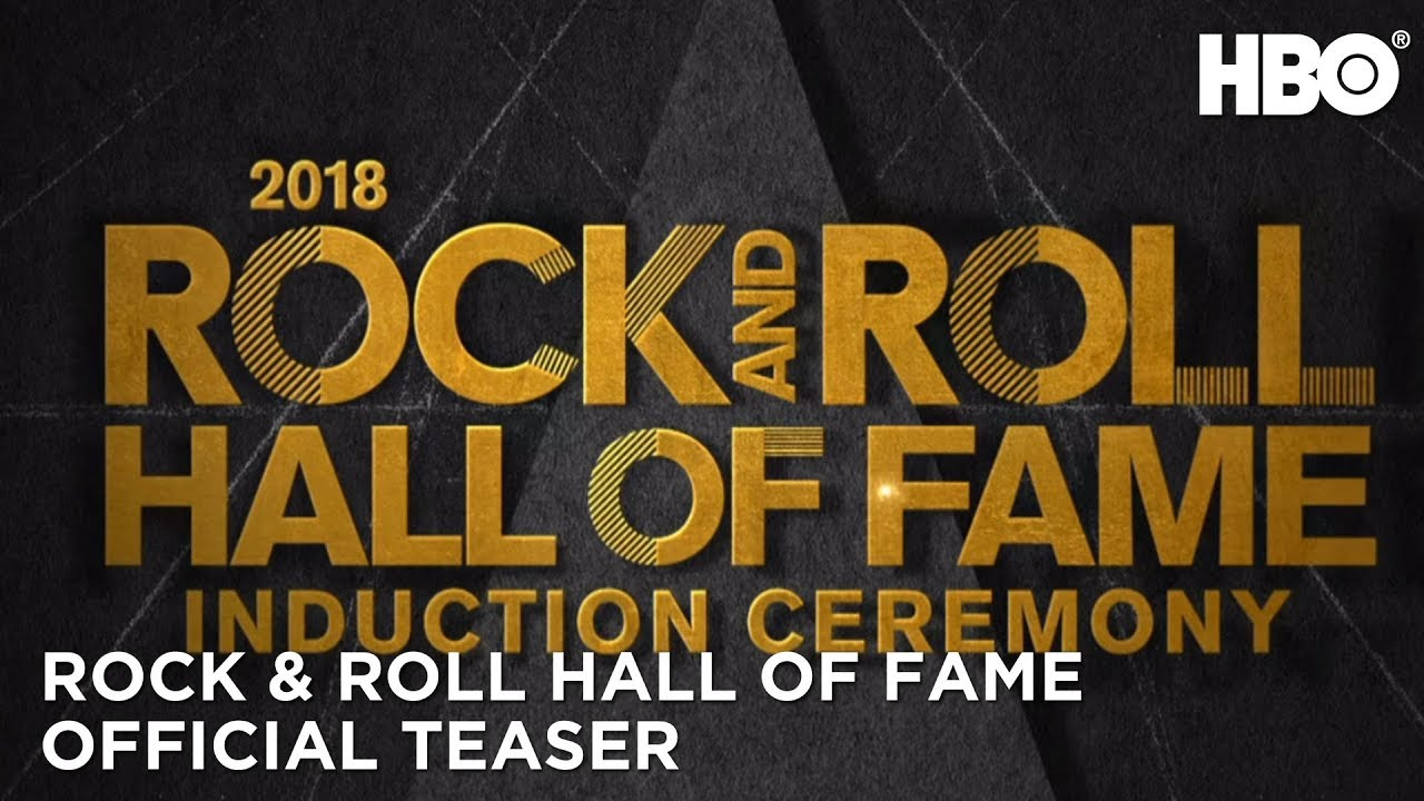 How to watch 2018 Rock and Roll Hall of Fame Induction Ceremony