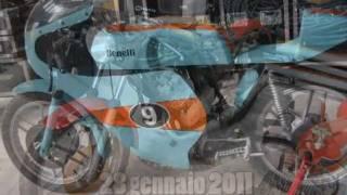 Benelli 125 2c SuperSport GP