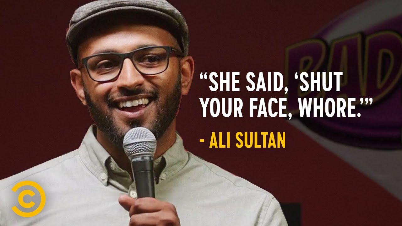 Ali Sultan's Mom Found His STD Results