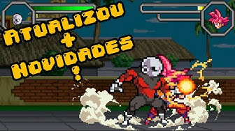 Atualizou Dragon of Diamond + Novidades !