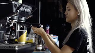 Представитель «Coffee Cup To Go» в Нур-Султане рассказывает о бизнесе